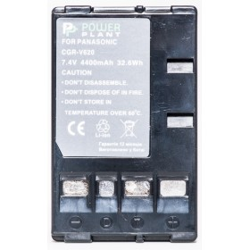 Аккумулятор PowerPlant Panasonic CGR-V620, CGR-V26S