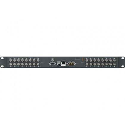 Матричный коммутатор 16x16 3g HD-SDI Micro Videohub