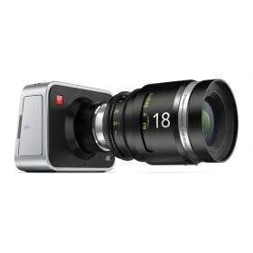 Production Camera 4K