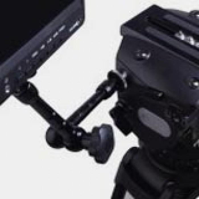 Видеоштатив E-Image EG03AA