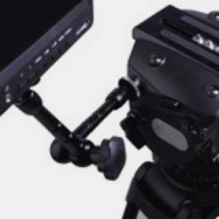 Видеоштатив E-Image EG06AA