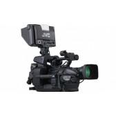 Новые камкордеры от JVC GY-HM850 и GY-HM890