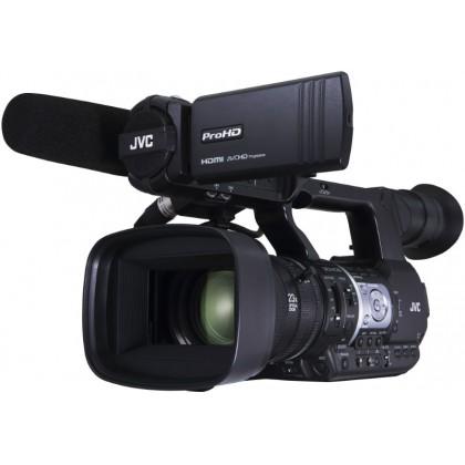 GY-HM620E ручной камкордер формата Full HD для студии и ТЖК