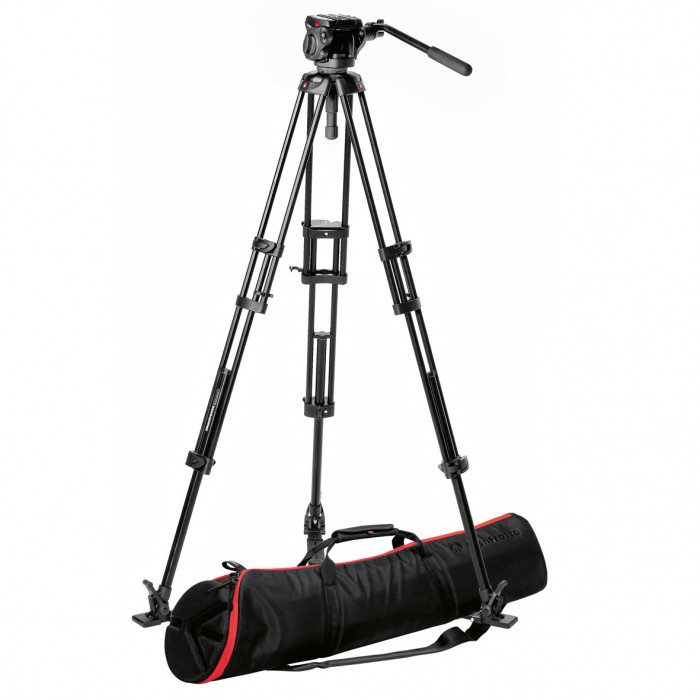 MANFROTTO 501HDV/546GBK