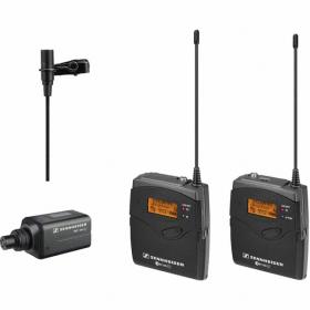 ТЖК радио система Sennheiser ew 100-ENG G3