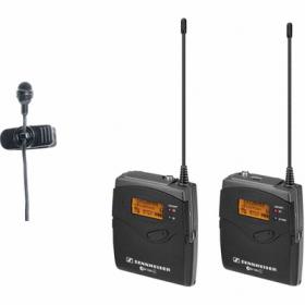 ТЖК радио система Sennheiser ew 122-p G3