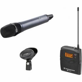 ТЖК радио система Sennheiser ew 135-p G3