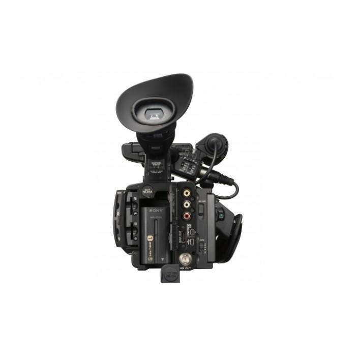 Видеокамера AVCHD Sony HXR-NX5E