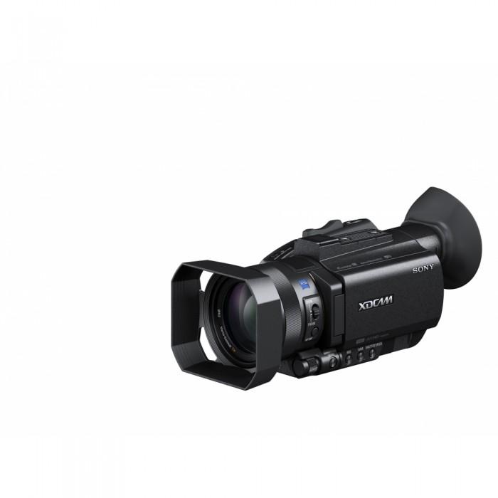 Компактный камкордер XDCAM,XAVC Sony PXW-X70