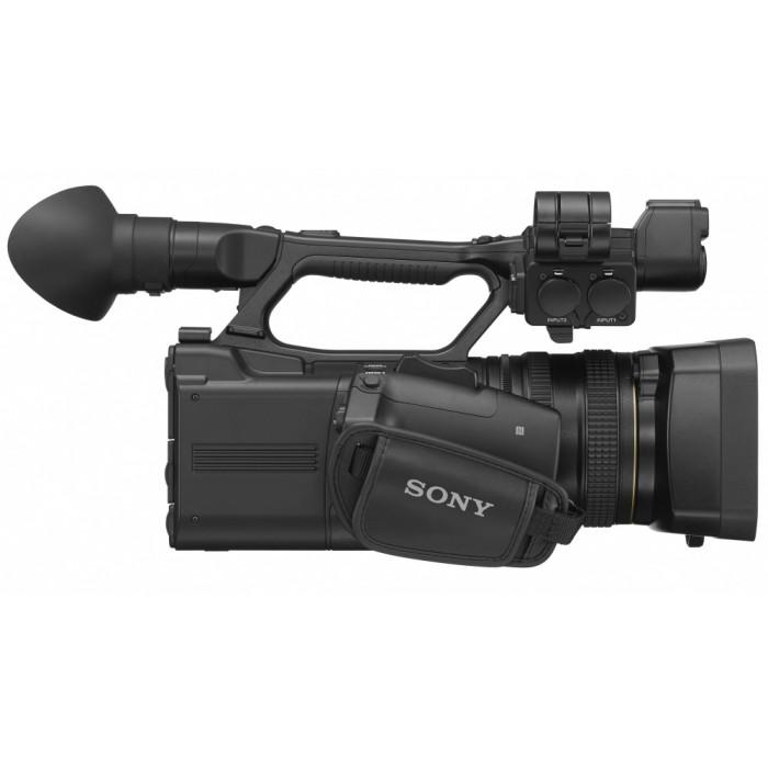 Камкордер AVCHD SONY HXR-NX3/VG1