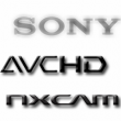 Sony NXCAM and AVCHD