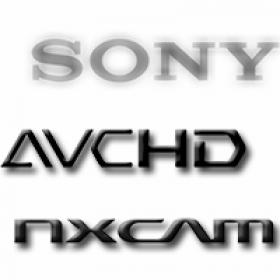 Видеокамеры и камкордеры Sony NXCAM и AVCHD