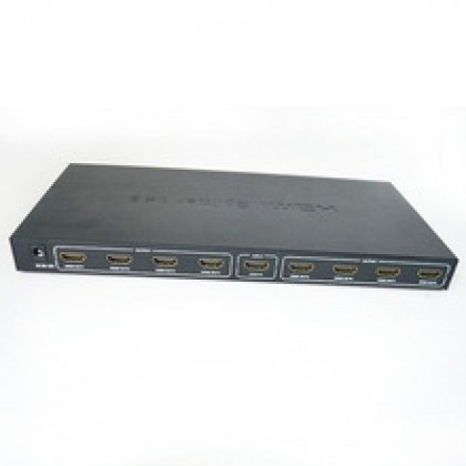 HDMI Splitter 1*8