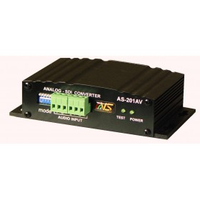 Analog to SDI Converter