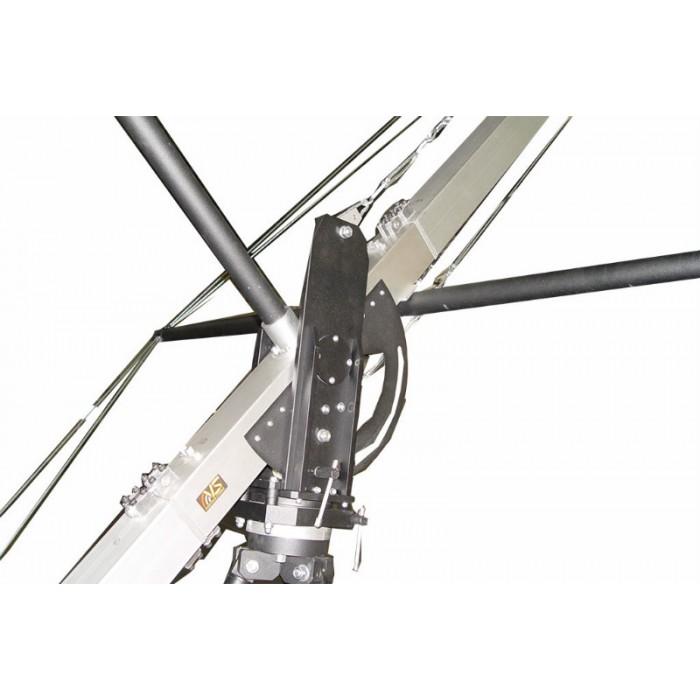 Операторский кран 10 м SILVER JIB 10