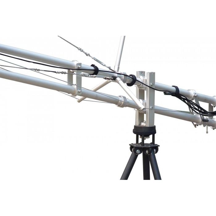 Операторский кран 4-6 м SILVER JIB 4N