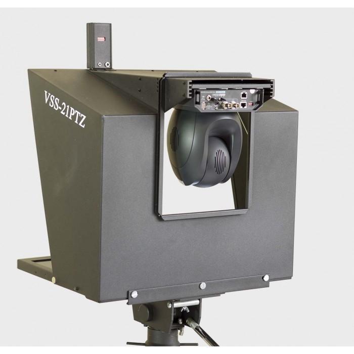 Студийный телевизионный суфлер для PTZ камер