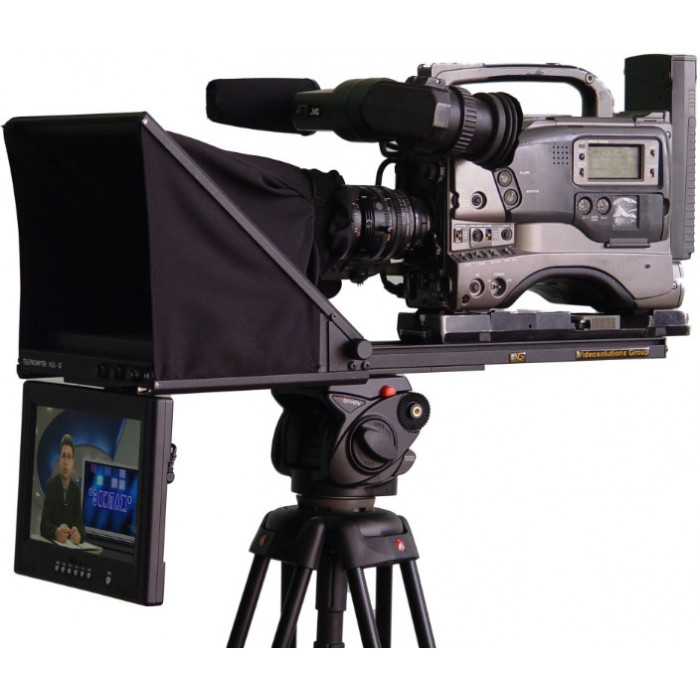 Портативный телевизионный суфлер VSS-10