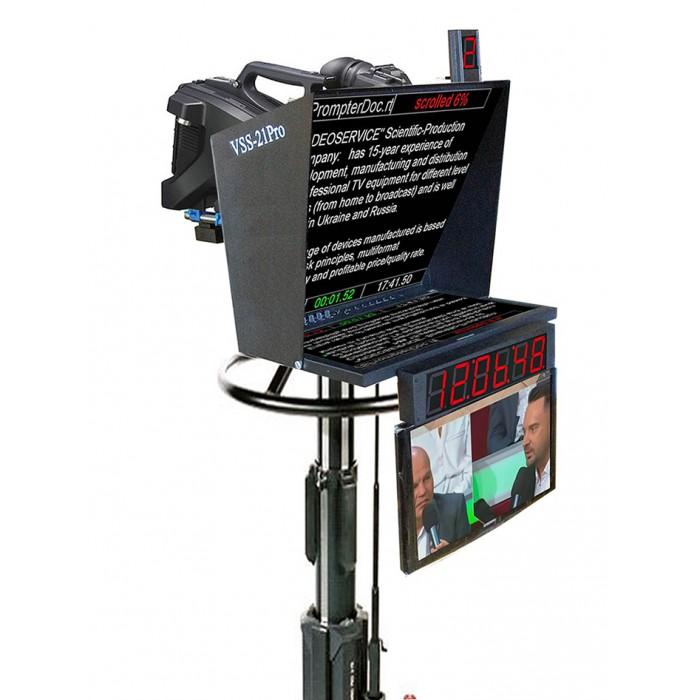 Студийный телесуфлер VSS-21ProS