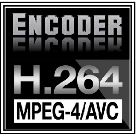 Кодеры IP/ASI MPEG2, MPEG4, AVC