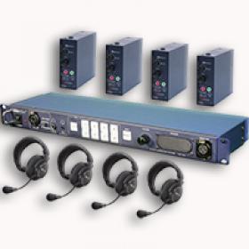 Системы служебной связи (Intercom)