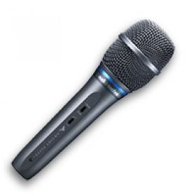 Микрофоны и микрофонные радиосистемы
