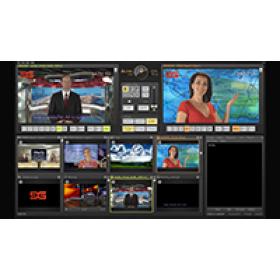 Программные (PC-Based) ТВ студии