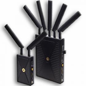 Беспроводная передача видео сигнала