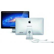 Обзор монитора Apple LED Thunderbolt Display 27""