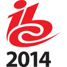 Посетите наш стенд на выставке IBC 2014