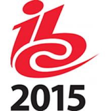 Посетите наш стенд на выставке IBC 2015