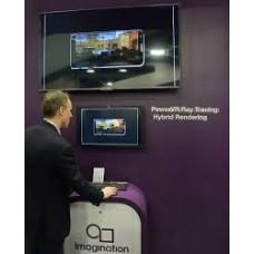MWC 2015: новые видеокодеры Imagination PowerVR Series 5 с поддержкой HEVC