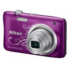 Фотокамеры Никон COOLPIX - компактность и инновационные решения