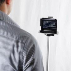 Parrot Teleprompter - современный телесуфлер для видеосъемки!